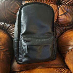 Other - Fossil buckner  leather backpack